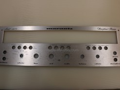 Marantz 2270 faceplate. Lot 2