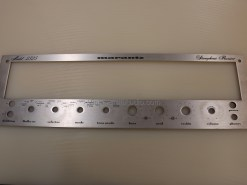 Marantz 2325 faceplate. Lot 3