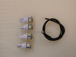 Pioneer SX-3500 Lighting Kit