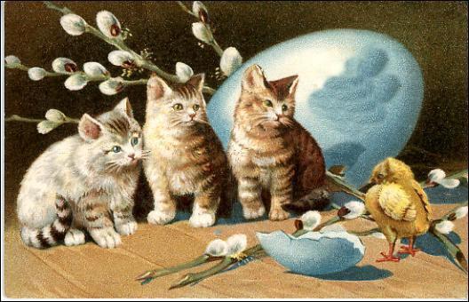 https://i0.wp.com/vintageholidaycrafts.com/wp-content/uploads/2009/03/free-vintage-easter-clip-art-blue-egg-three-tabby-kittens-and-baby-chick.jpg
