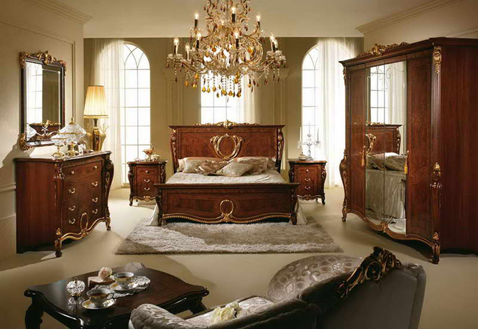10 must see Antique style bedrooms  Vintage Industrial Style