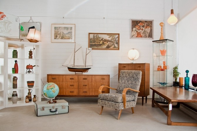 5 Trends Of Retro Furniture For 2015