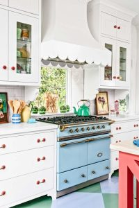Design Ideas to Make the Most of Your Vintage Kitchen