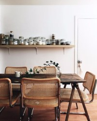 Meet Rattan Furniture: The Proof That '70s Are Now a Trend!