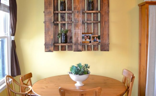 What S Hot On Pinterest 5 Diy Vintage Decorating Ideas