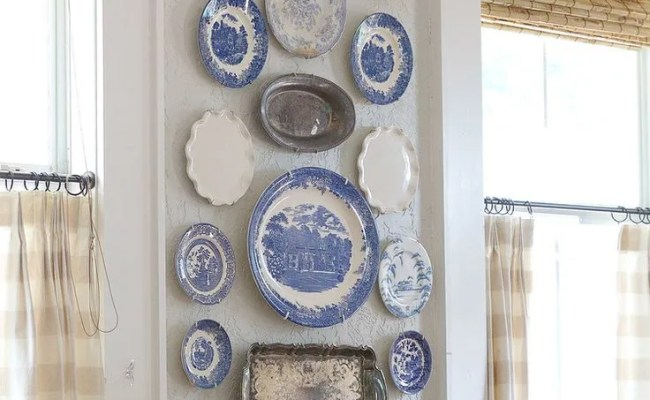 What S Hot On Pinterest 5 Dazzling Vintage Decorating Ideas
