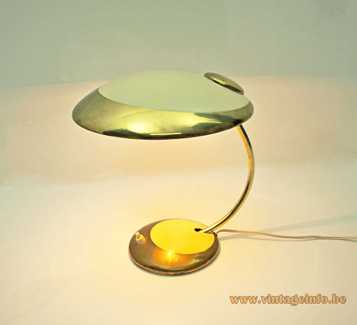 Leuchten Bilder Helo Leuchten Desk Lamp –vintageinfo – All About Vintage Lighting
