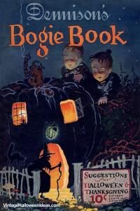 1925 Dennison's Bogie Book http://vintageinfo.net/downloads/1925-dennisons-bogie-book/