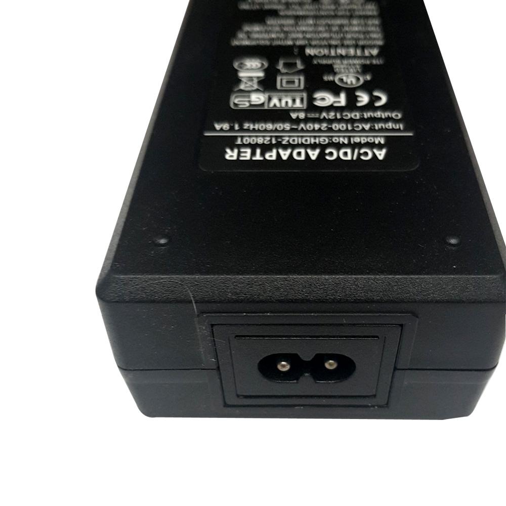 Dc 12v Power Supply Driver For Led Strip Cctv Adapter Uk Ebay