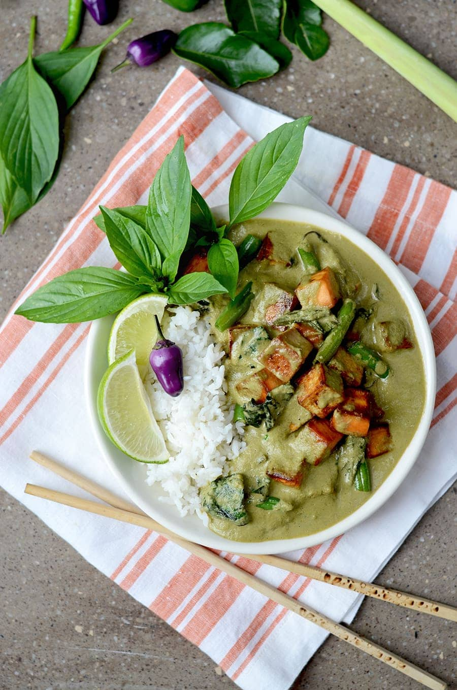 Thrive at Five Meal Plan Week 26 - Kleinworth & Co