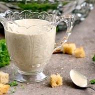 Vegan Creamy Italian Salad Dressing