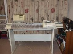 Knitting Machine on Ebay