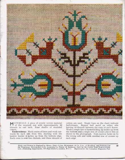 Stitchcraft Aug 194618