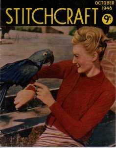 Stitchcraft Oct 19461