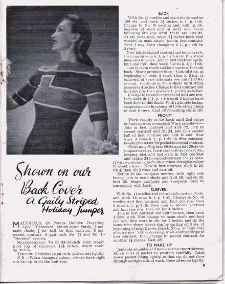 Stitchcraft August 19478
