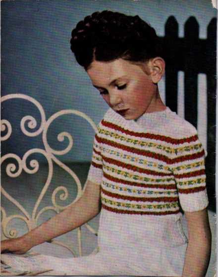 Stitchcraft  Dect 1947 19
