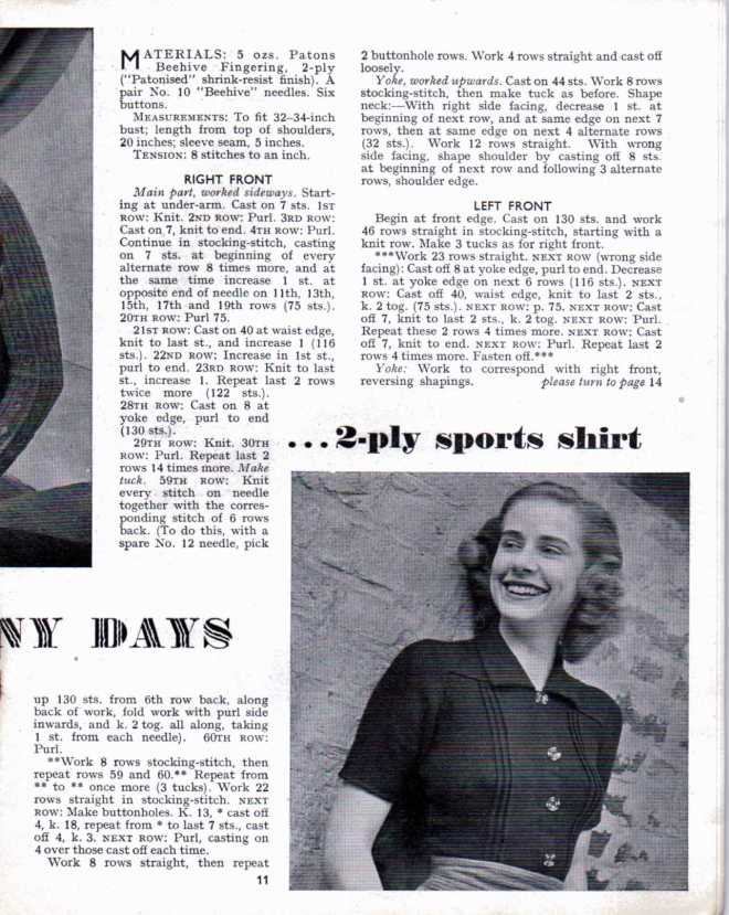 Stitchcraft April 1947 10