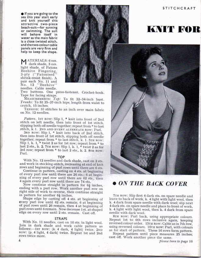 Stitchcraft April 1947 3