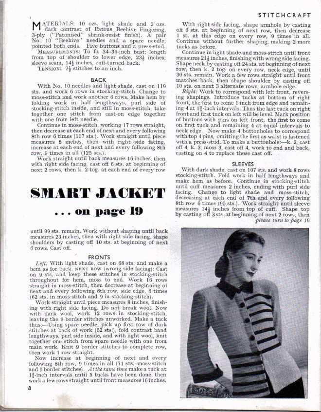 Stitchcraft April 1947 7