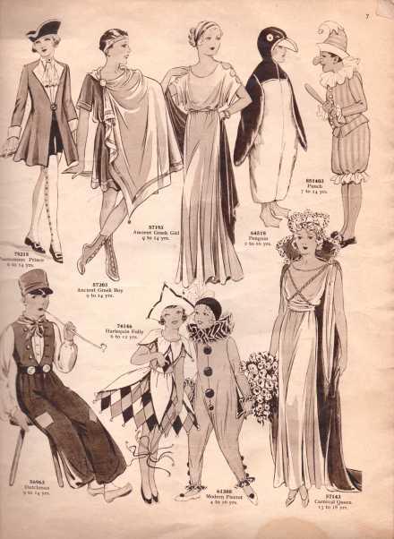 Weldon's Fancy Dress2