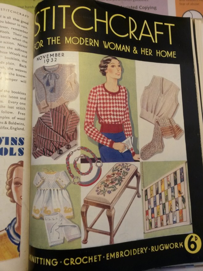 Issue 2 November 1932