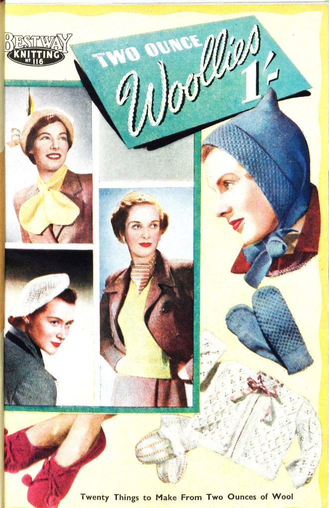 Bestway Knitting