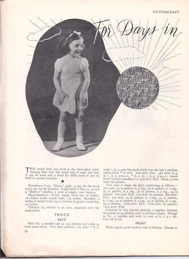 Stitchcraft May 193710