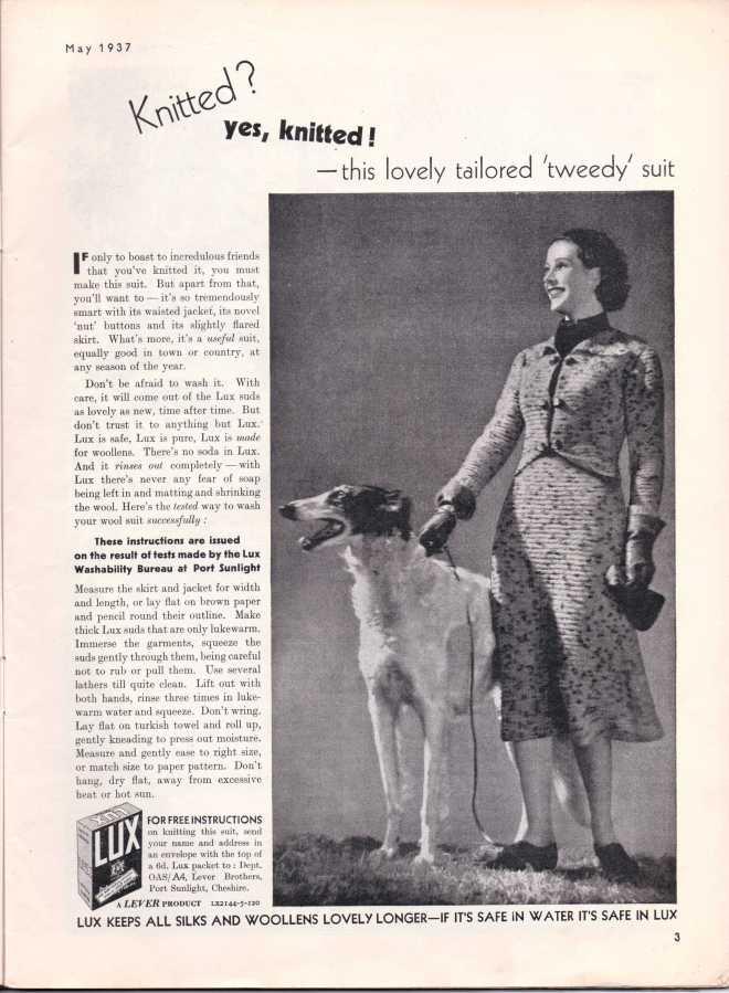 Stitchcraft May 19373