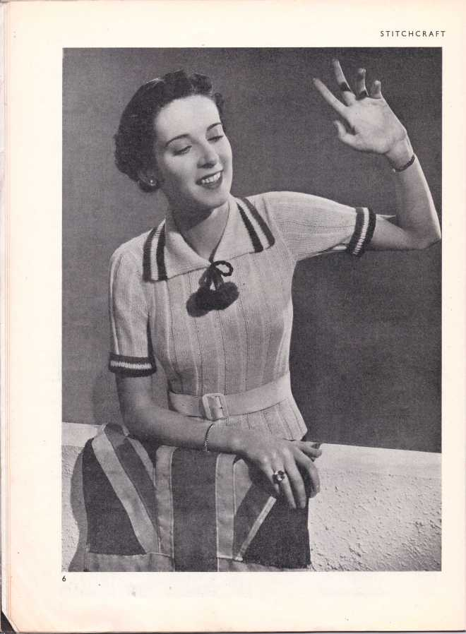 Stitchcraft May 19376