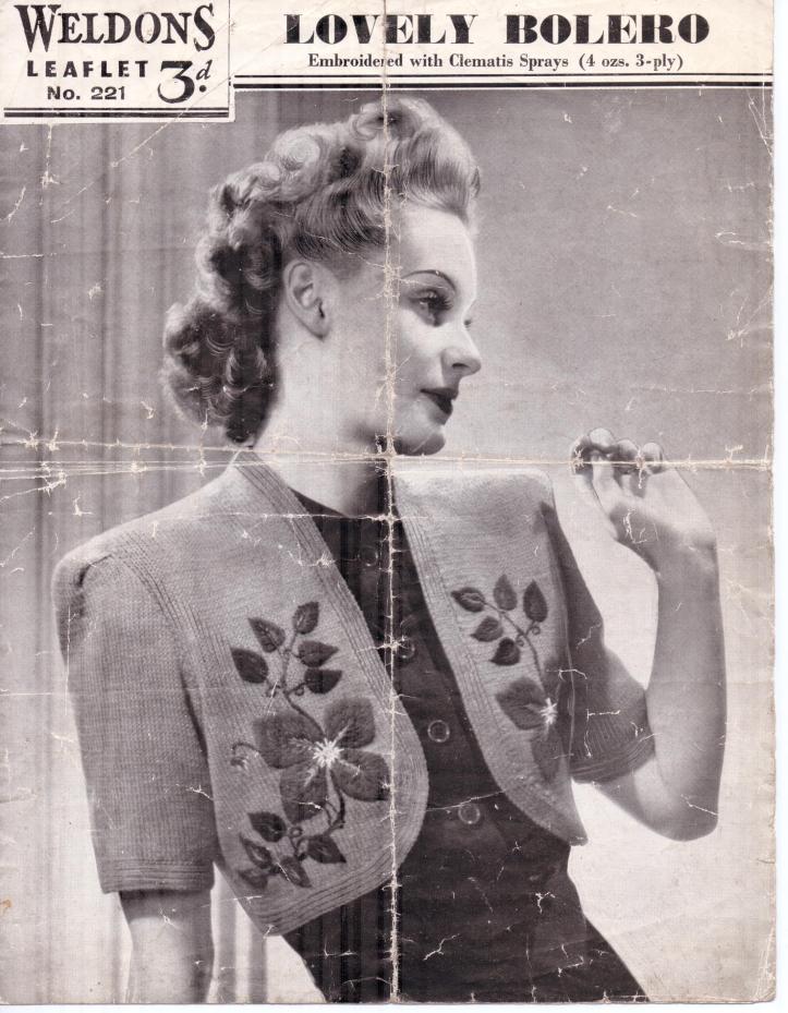 weldonsno.221freeboleropatternforties1940s.jpeg