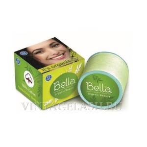 Нить для тридинга Bella Organic Beauty