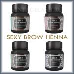 Sexy Brow Henna Хна для бровей