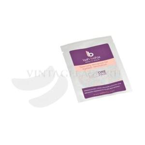 Патчи гидрогелевые для ламинирования с экстрактом алоэ Easy To Place Lash Botox