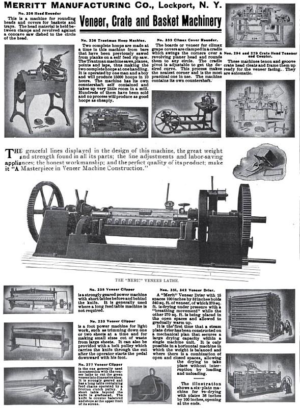 Merritt Manufacturing