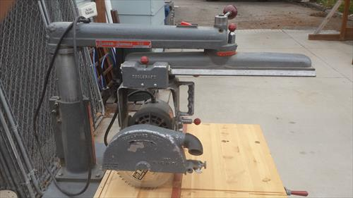 Delta 900 Radial Arm Saw Price