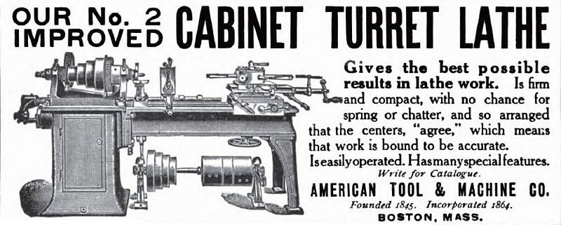 American Tool Co