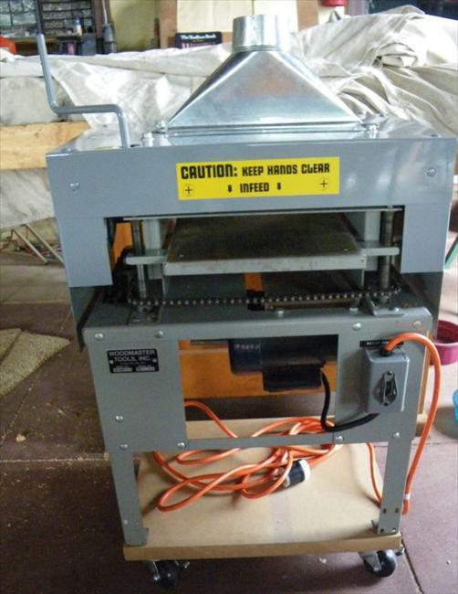 Woodmaster Tools Inc