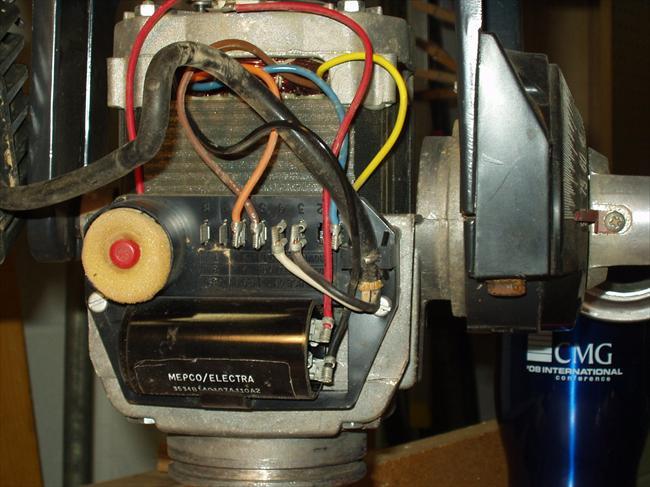 Radial Circuit Wiring Diagram