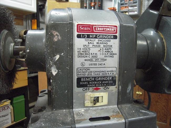 Old Craftsman Motor Wiring Diagram Free Download Wiring Diagram