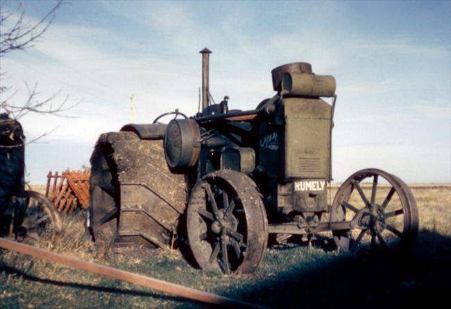 Kerosene Tractor For Sale