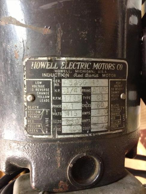 Howell Electric Motors