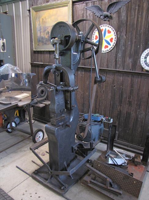 Forging Power Hammer For Sale