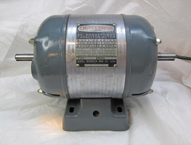 How To Replace Electric Motor Capacitor