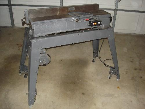 Craftsman Jointer Planer http://vintagemachinery.org/photoindex/detail ...