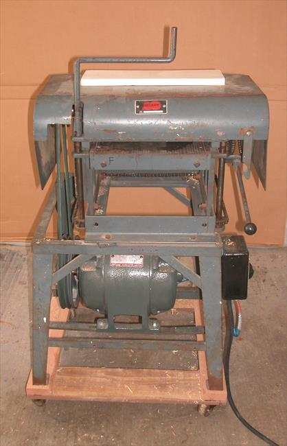 Belsaw Machinery Co
