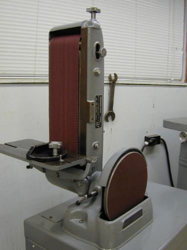 Photo Index  BoiceCrane Co  Model 5000 Combo Belt