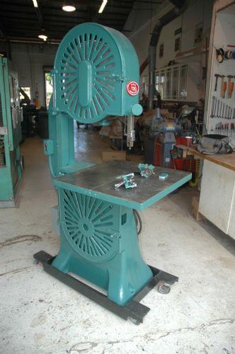 Photo Index  YatesAmerican Machine Co Inc  Y 20 Snowflake  VintageMachineryorg