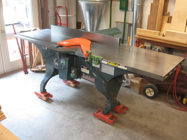 24 Jointer For Sale