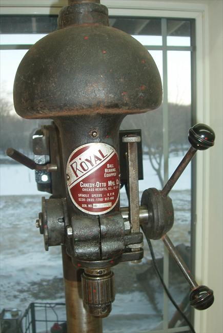 Photo Index Canedy Otto Manufacturing Co Canedy Otto