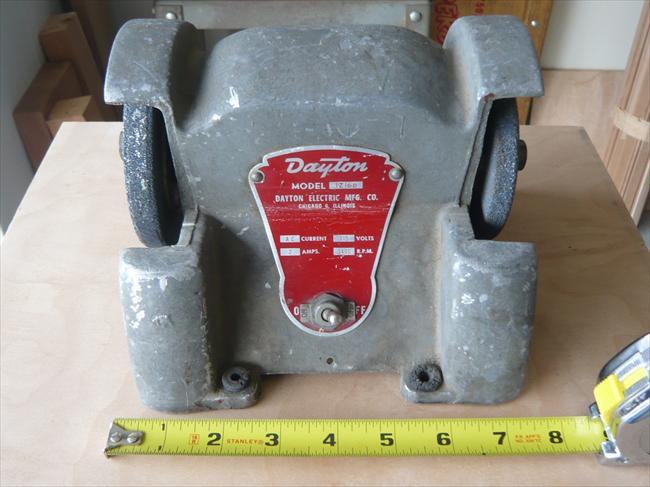 Dayton Electric Manufacturing Company Chicago Illinois